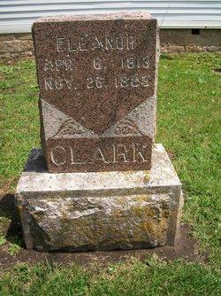 Eleanor <i>Wunder</i> Clark