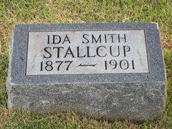 Ida <i>Smyth</i> Stallcup