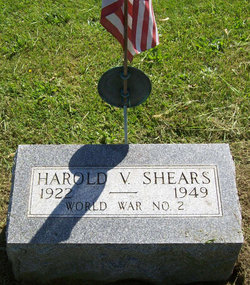 Harold Vernon Shears