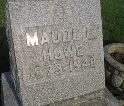 Maude Estelle <i>Carpenter</i> Howe