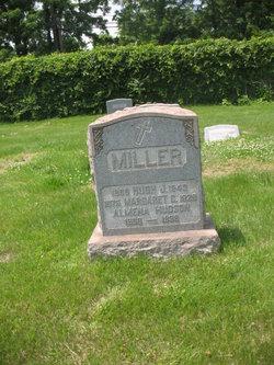 Almena Thomasina <i>Miller</i> Hudson