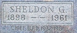 Sheldon Glen Shon Bridges