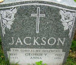 Anna Jackson