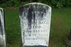 Ann Eliza Hall