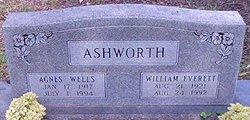 Agnes Wells Ashworth