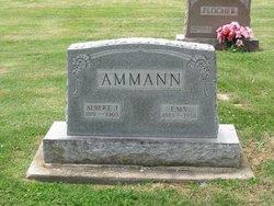 Albert John Ammann