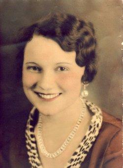 Edna Thelma <i>Turner</i> Bedgood Pape