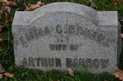 Emma C. <i>Bryans</i> Barrow