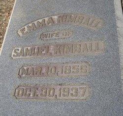 Emma Kimball