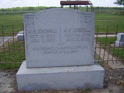 William Bradford Sherrill