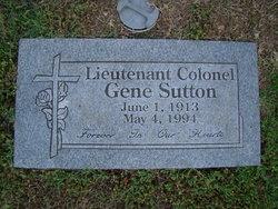Gene Sutton