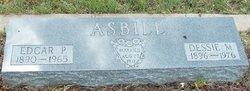 Dessie Mae <i>Sloan</i> Asbill