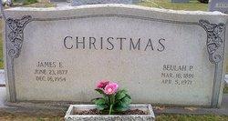 Minnie Beulah <i>Price</i> Christmas