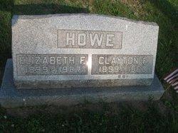 Elizabeth Fern <i>Gwilt</i> Howe