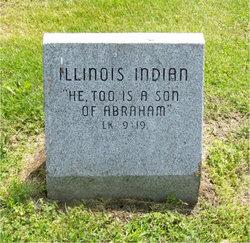 Illinois Indian