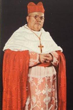 Cardinal Dennis Joseph Dougherty