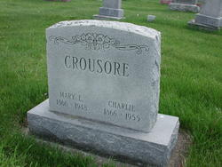 Charlie Crousore