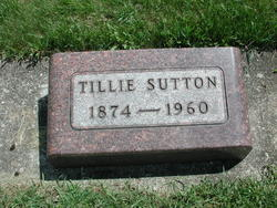 Tillie Sutton