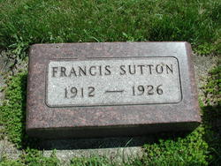 Francis Sutton