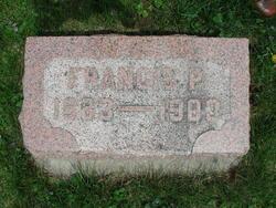 Francis C Sutton