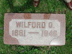 Wilford O. Sutton