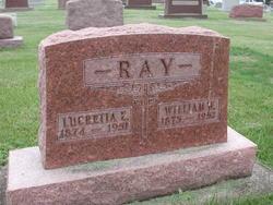 William W Ray