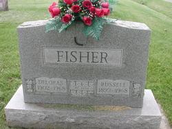 Vera Deloras <i>McCarty</i> Fisher