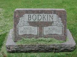 Ancil Bodkin
