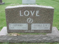 George E. W. Love