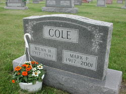 Mark Perry Cole