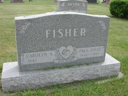 Paul David Fisher