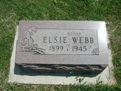 Elsie Webb
