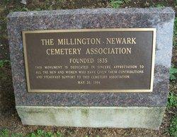 Millington Newark Cemetery