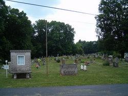 Knightridge Cemetery