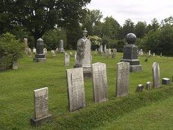 Sebec Corner Cemetery