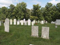 Sebec Village Cemetery