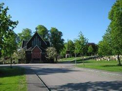 V�stra Kyrkog�rden (Western Cemetery)
