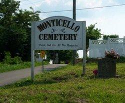 Monticello Cemetery
