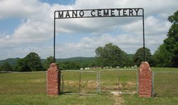 Mano Cemetery