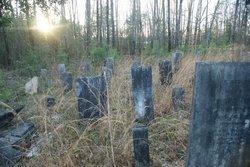 Pea Ridge Cemetery