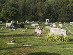 Saint Denis Catholic Cemetery