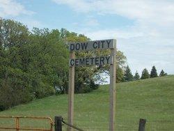 Dow City Cemetery