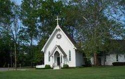 Saint Stephens Episcopal Church Cemetery