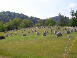 Plains United Methodist Church Cemetery
