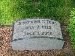 Josephine Clay Dody Ford