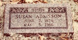 Susan <i>Terrell</i> Adkisson