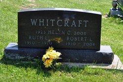Robert Leslie Whitcraft