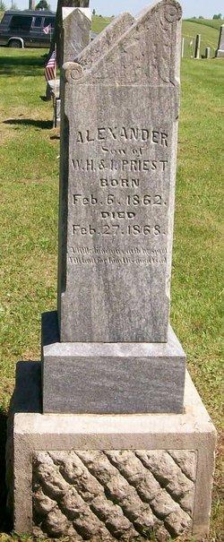 Alexander C. Priest
