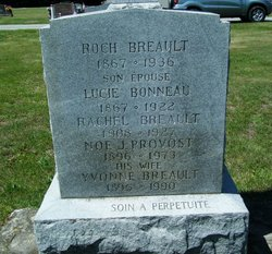 Rachel Breault