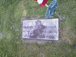 Grover Cleveland Buckmaster